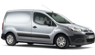 Citroen Berlingo van