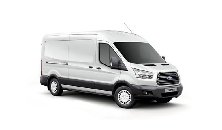 Ford Transit 350 L4h3 2 0tdi 130 Base Model Aire Van