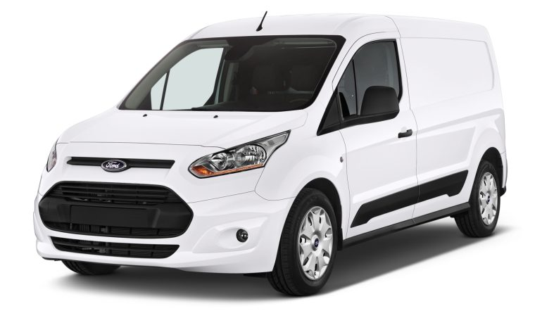 Ford Connect Limited